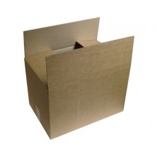 """18"""" x 12"""" x 12"""" Double Walled Shipping Postal Pack"""