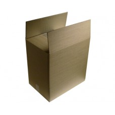 """20.3"""" x 15.1"""" x 15.9"""" Double Walled Shipping Postal Pack"""