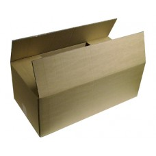 """24.5"""" x 12.5"""" x 8.5"""" Double Walled Shipping Postal Pack"""