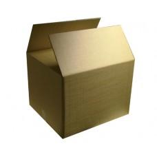 "22"" x 20"" x 16"" Double Walled Shipping Postal Pack 20m Bubblewrap"